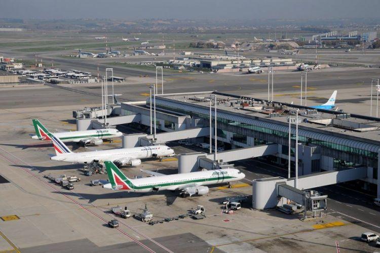 Ordigni bellici: chiuso aeroporto Roma – Ciampino