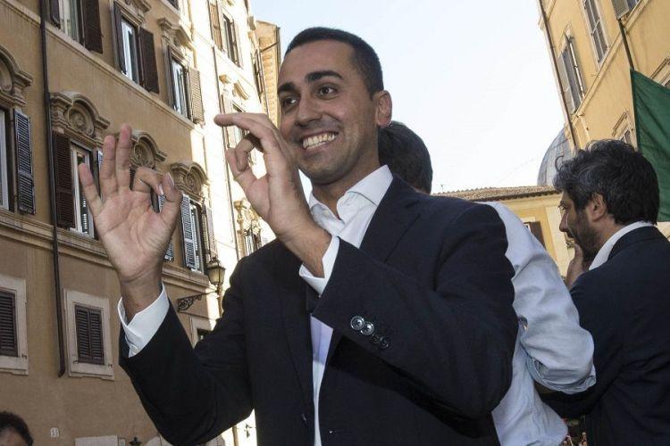 Di Maio rassicura ma punzecchia Salvini