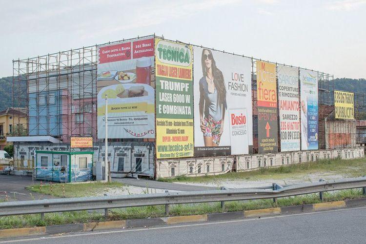 Pomezia avvia censimento pubblicità sul territorio