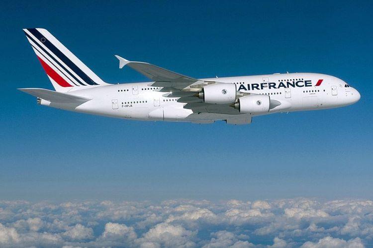 Lite Macron/Di Maio, Alitalia: si defila Air France
