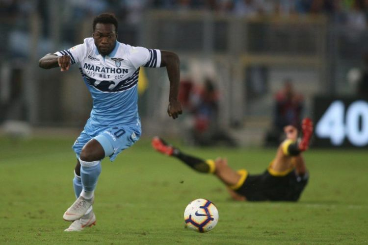Anticipo serie A: Lazio-Empoli 1-0. Decide Caicedo