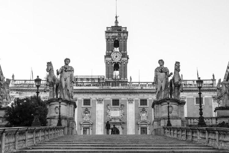 Roma, si è dimessa Pinuccia Montanari