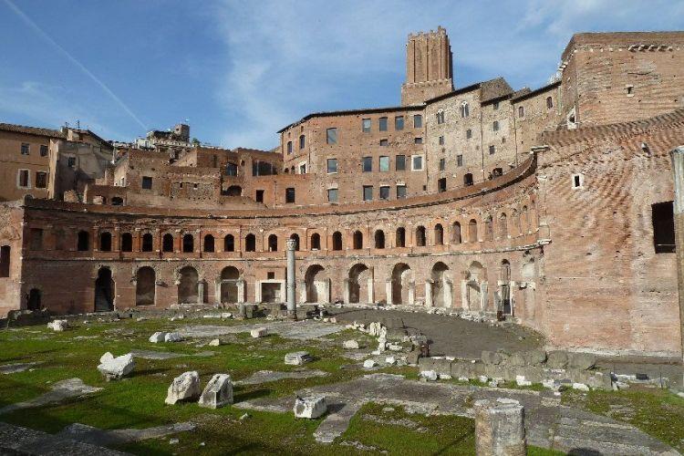 A Roma ricordi per la Repubblica del 1849