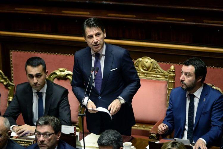 Ue: frenata Italia prima della finanziaria