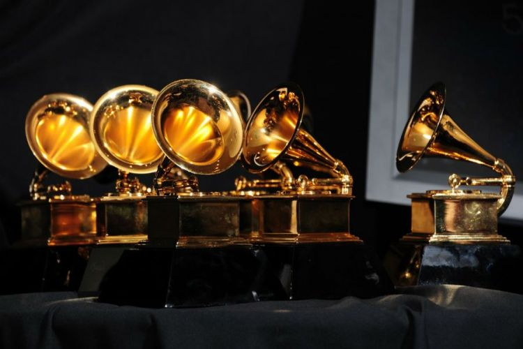 Grammy awards rosa, vincono le donne