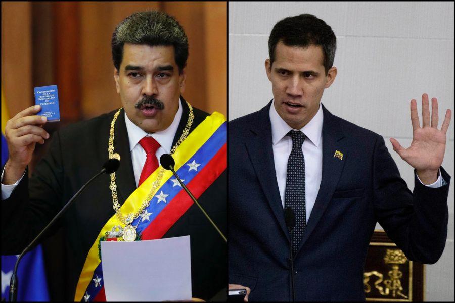 Venezuela nel caos: Maduro no a elezioni