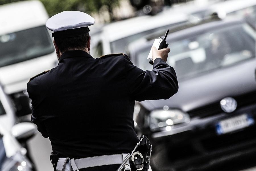 Roma, in servizio 407 vigili neoassunti