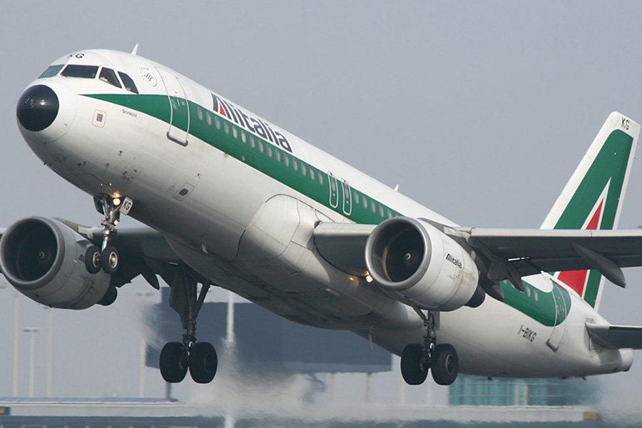 spunta Easy Jet-Delta per Alitalia