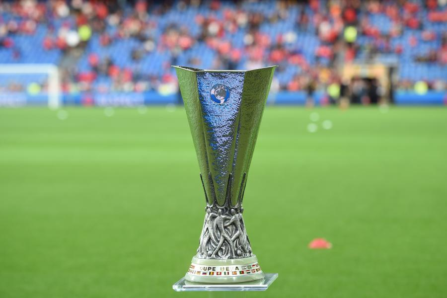 Inter, Lazio, Napoli: via ad Europa League