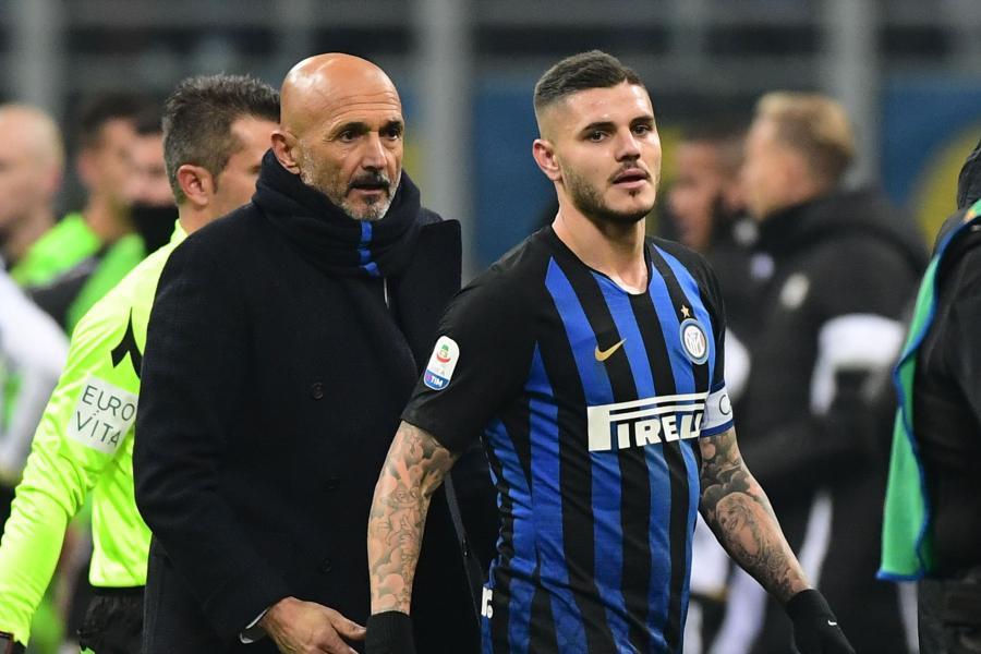 Inter: Icardi non è più il capitano