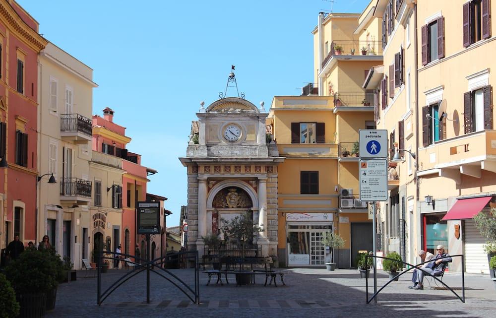 Cerveteri sì Biodistretto Etrusco Romano