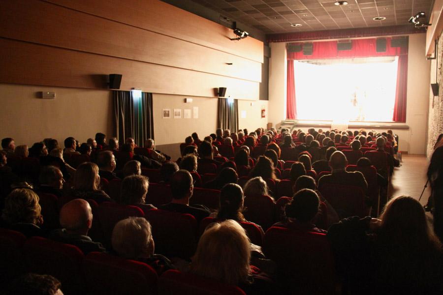 Roma, eventi clou tra cinema e teatro