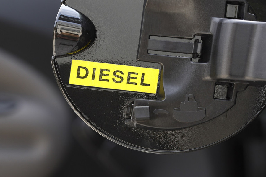 Diesel euro 3 vietati a Roma