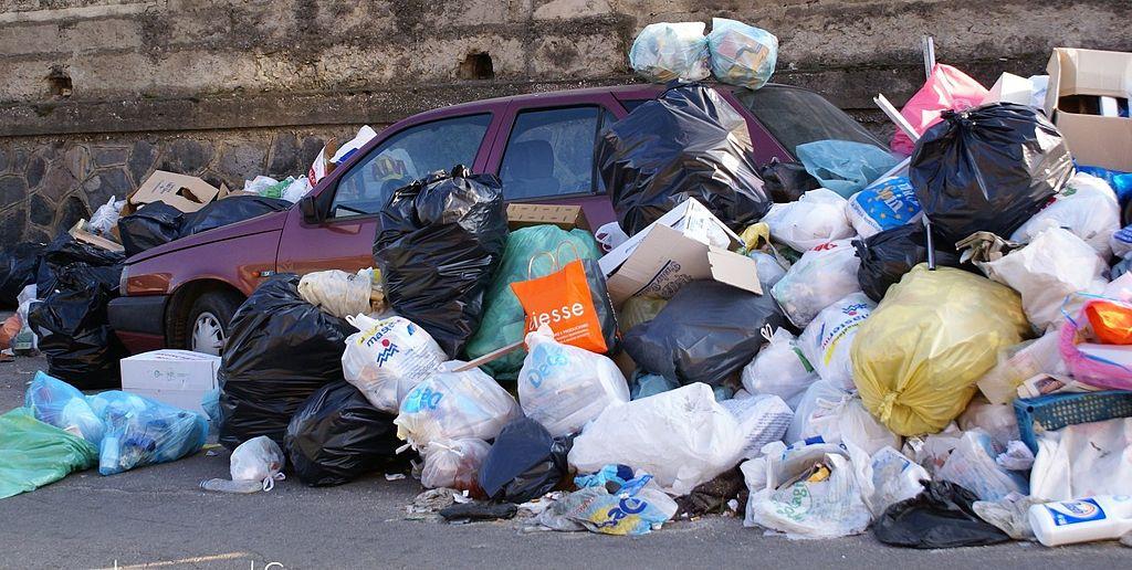 Cerveteri, nuovo meeting sui rifiuti