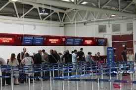 Incendio in aeroporto a Ciampino e voli bloccati