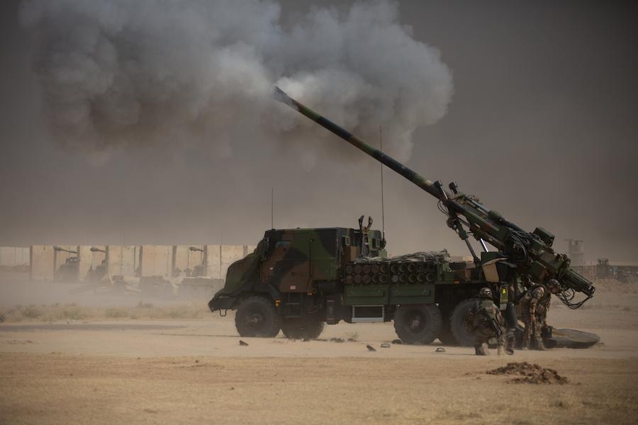 Trump: vittoria su Isis ma jihadisti fuggono in Iraq