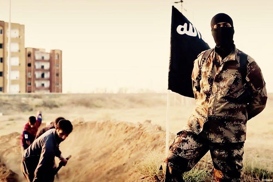 Isis, Europa: no a ritorno jihadisti