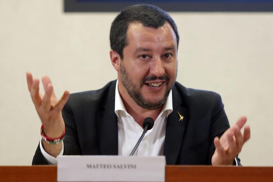Diciotti: il televoto M5s dice no