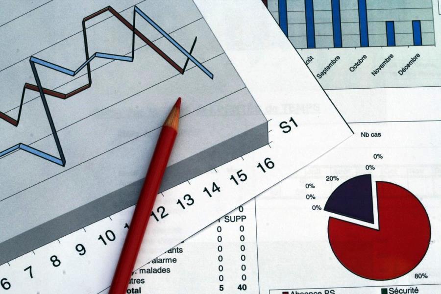 Istat produzione in calo: -7,3%