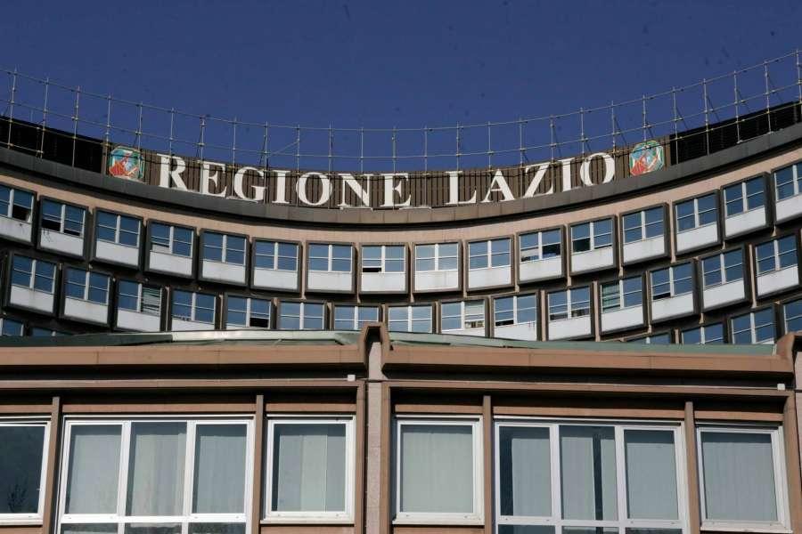 Regione cultura ok a Lazio Sound