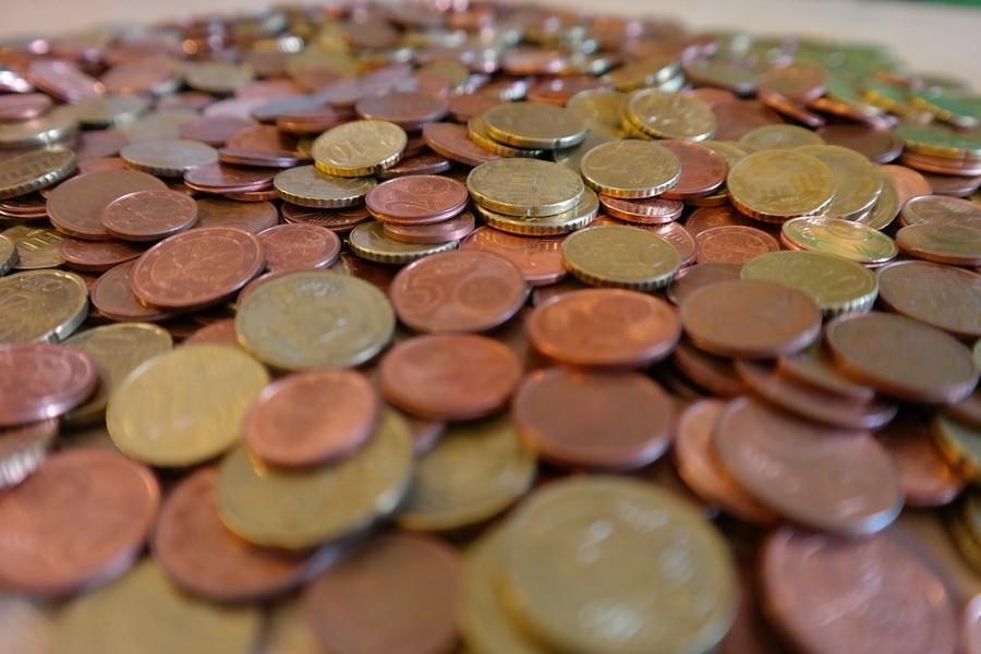 Addio monete da uno due centesimi e lo Stato ci guadagna