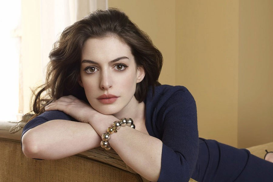 Chi ha paura di Anne Hathaway la strega-star