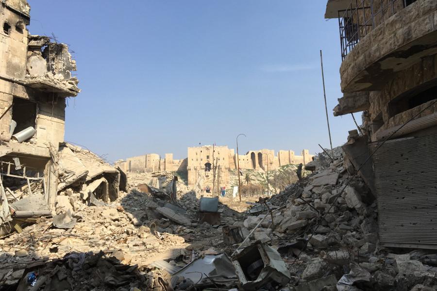 Siria la resa dei guerrieri Isis