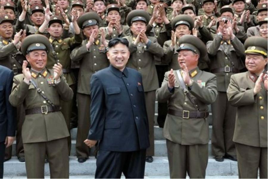 Corea del Nord chiede aiuti umanitari all'Onu