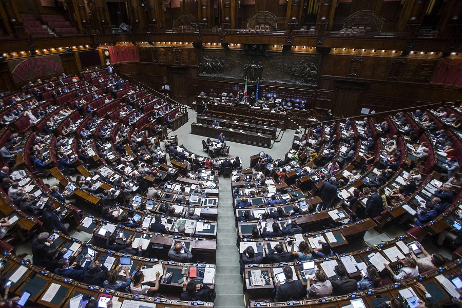 Riforma del referendum, modifica passa alla Camera