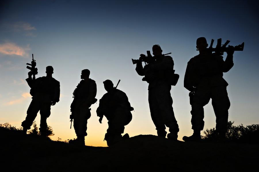Siria ucciso Clain. Usa: sì a 200 peacekeeper
