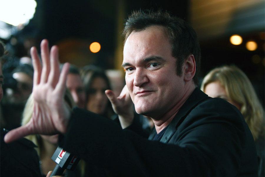 Nuove immagini dall'ultimo film di Tarantino