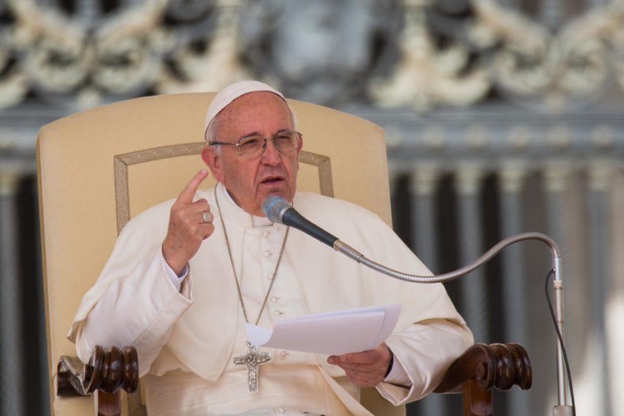 Pedofilia ecco il motu proprio del Papa