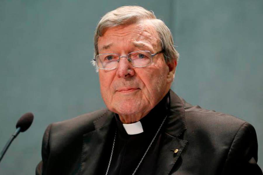 Pedofilia condannato il cardinal Pell