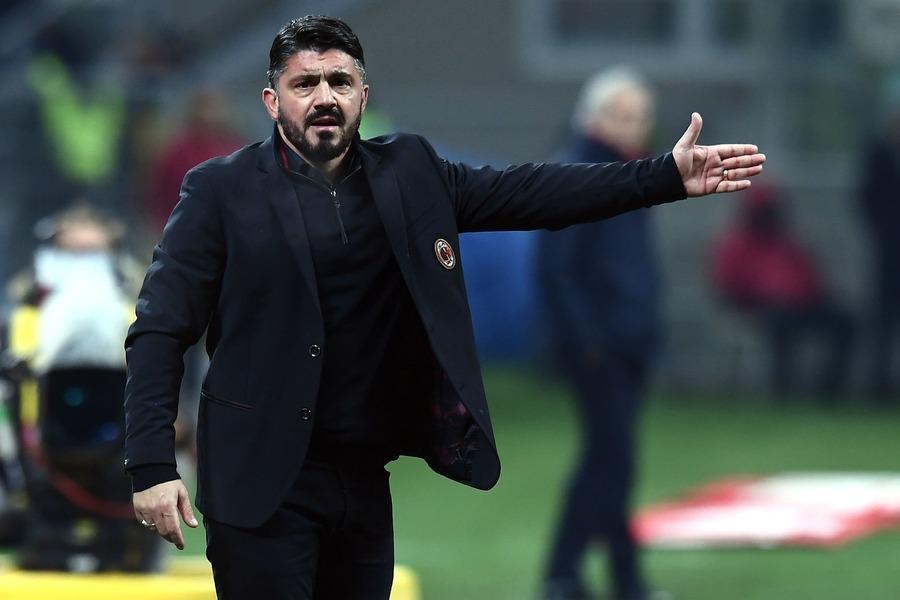 Lazio-Milan pareggio a reti bianche