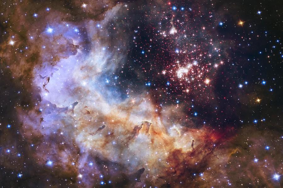 Scoperto il corpo celeste progenitore dei pianeti
