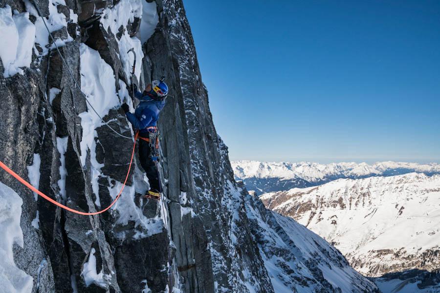 Alpinisti scomparsi avvistata la tenda di Nardi