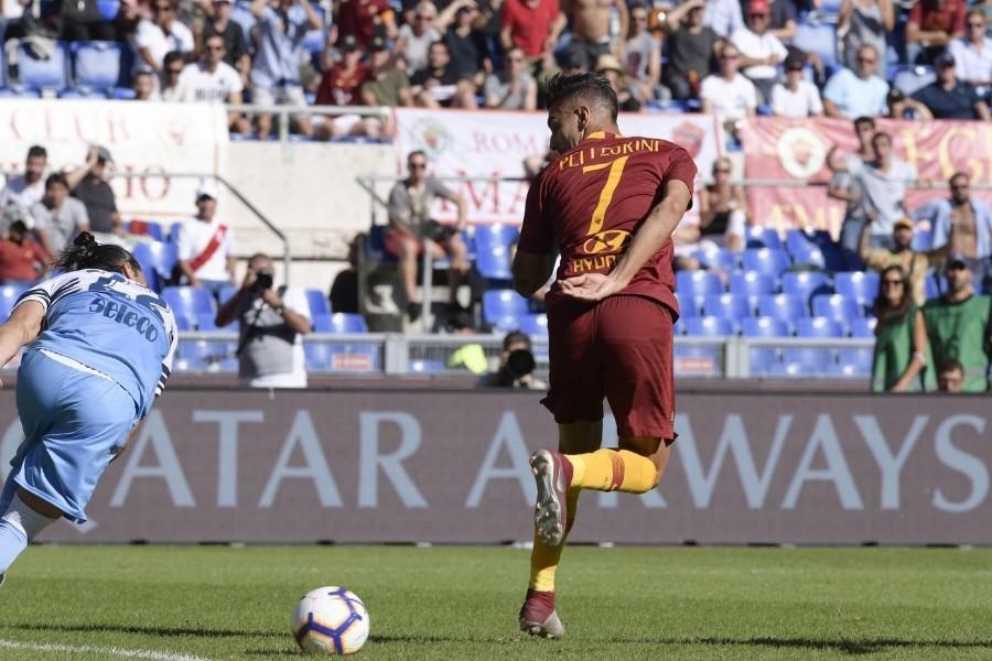 Serie A occhio al super derby di Roma