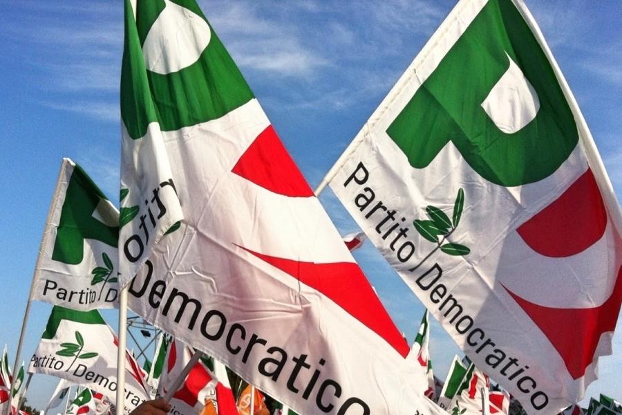 Partito democratico pilastro della democrazia