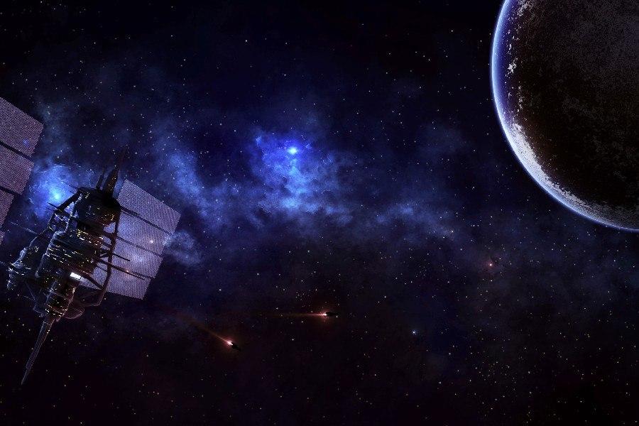 LiciaCube, il satellite che studia gli asteroidi