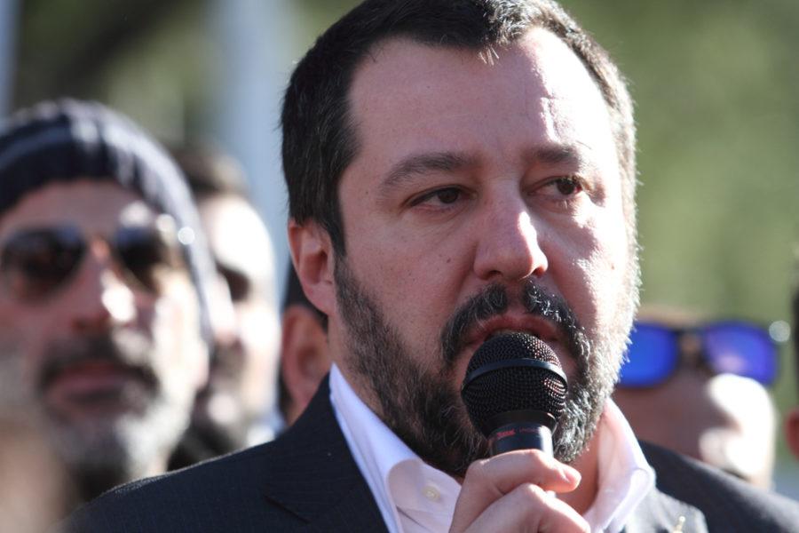 Tav, Salvini anticipa: troveremo accordo
