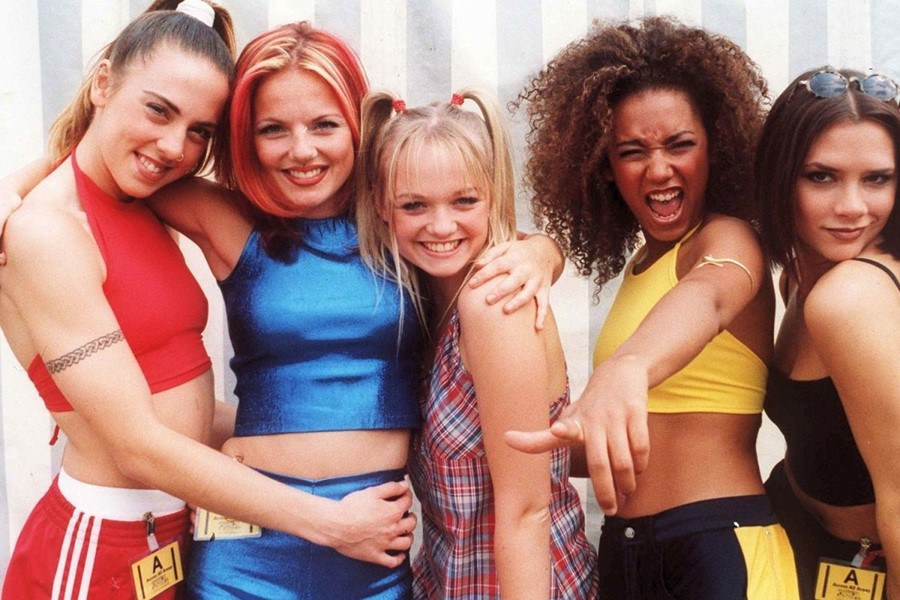 Reunion Spice Girls: in cantiere un film