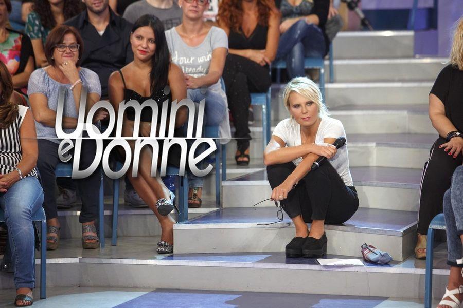 Spoiler Uomini e Donne: Gianni furia con Valentina