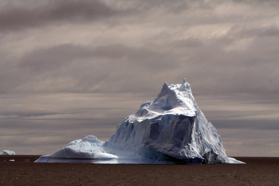 Laboratorio in Antartide per studiare il clima