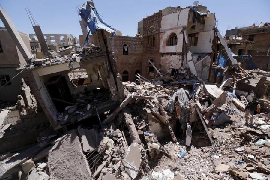 120 mila bambini rischiano fame per guerra in Yemen