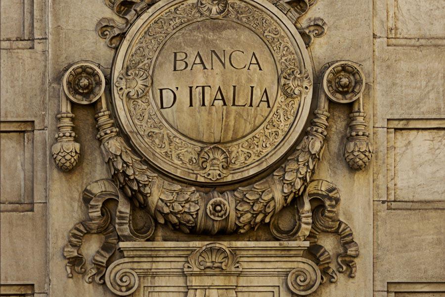 Bankitalia tassi sui mutui in salita a Gennaio