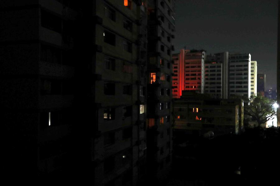 Black out Venezuela 80 bambini morti in ospedale
