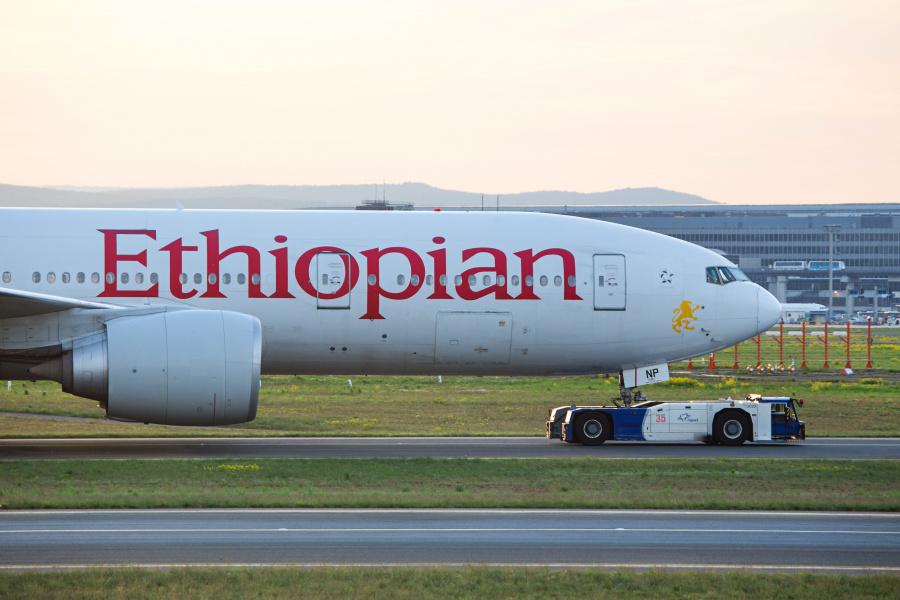 Incidente aereo Ethiopian i 6 minuti fatali