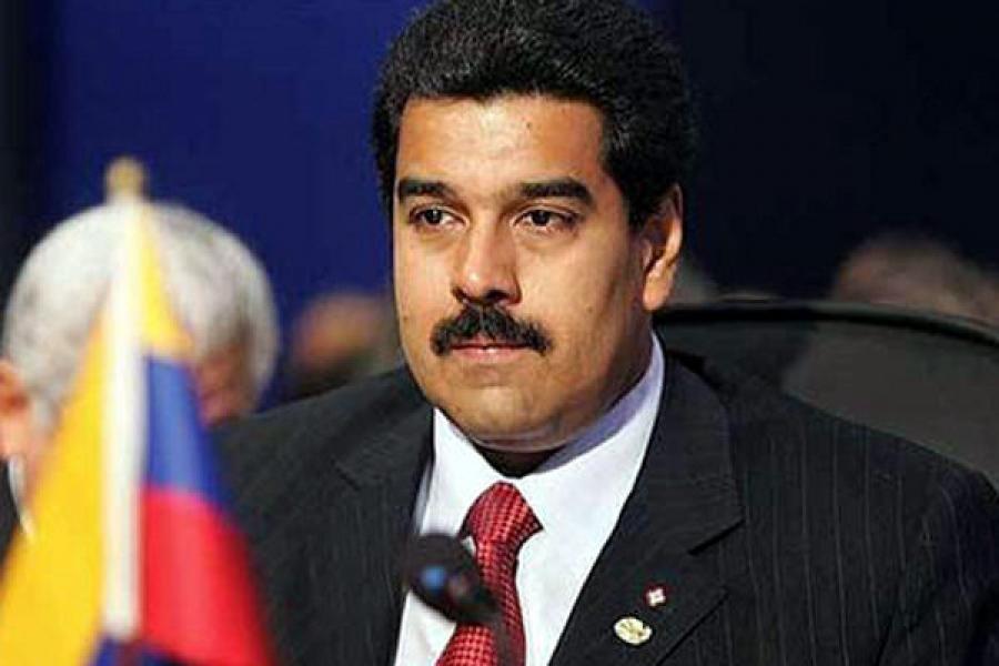 Venezuela Maduro accusa: blackout, attacco Cyber Usa