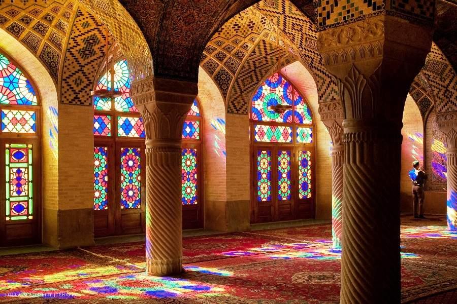 Agguato moschee matrice anti islamica