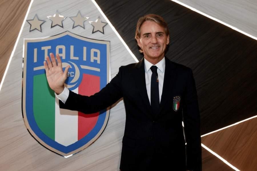Calcio, la nazionale di Mancini torna al lavoro